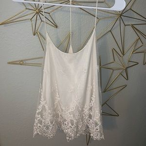 Pins & Needles tank top (from Urban Outfitters)